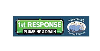 1st Response Plumbing and Drain